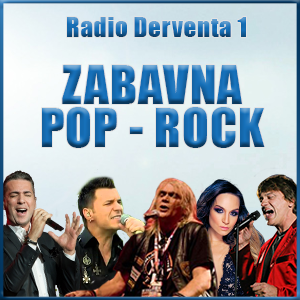 Radio Derventa logo