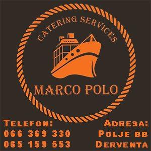 Ketering Marko Polo Derventa