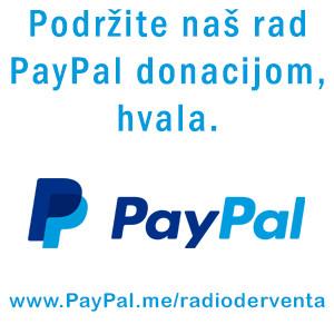 PayPal.me/radioderventa