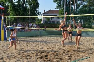 """Turnir u odbojci na pijesku """"Derventa Open 2017"""""""