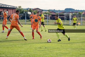 FK Tekstilac - FK Krupa