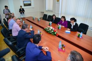 Ambasadorica SAD-a u posjeti Derventi