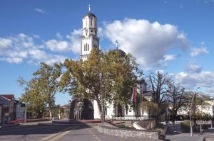 Trg Pravoslavlja