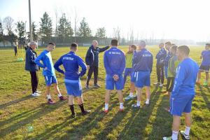 FK Tekstilac, početak zimskij priprema 2017/18