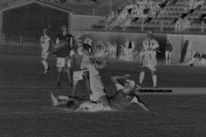 FK Tekstilac - FK Kozarara 14.4.2018.